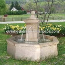 garden fountain. Simple Garden Natural Marble Garden Fountain Sculpture For Garden Fountain O
