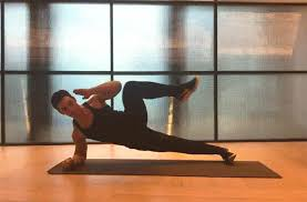 Image result for pexel.com image of air side plank leg raise