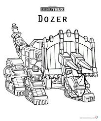 Bulldozer Coloring Pages Printable Jerusalem House