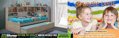 Kids Bedroom Furniture Brisbane Trundle Beds Trundle Bed Kids Trundle Beds