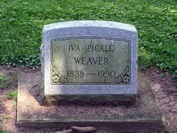 Iva Renner Weaver (1888-1990) - Find A Grave Memorial