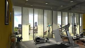 design a home gym. gym by reshma artwork design a home