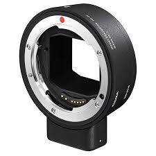 Sgmc My Chart Sigma Mc 21 Mount Converter Canon Ef Lenses To Leica L Mount Cameras