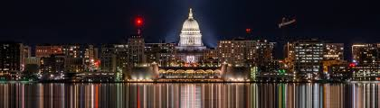 Elan Lighting Rep Wisconsin Lighting The Wisconsin State Capitol Dome Phoenix Products