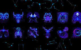 Cute Zodiac Sign Wallpapers