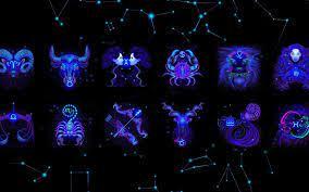 Cute Zodiac Sign Wallpapers