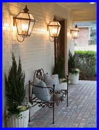 french outdoor lighting. Cottage Garden Lighting Appealing French Country Outdoor Designs Pic Of Trend C