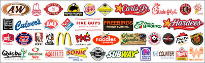 fast food restaurants logos.  Logos In Fast Food Restaurants Logos