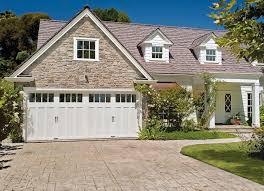 cottage garage doorsGarage Door Makeovers  Bob Vila