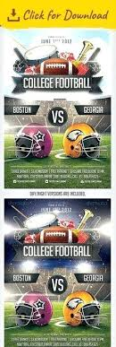 football flyer templates football flyer template soccer poster word free photoshop templates