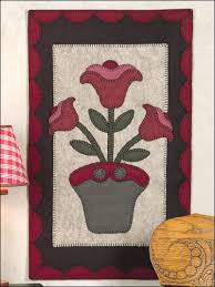 Quilted Wall Hanging Patterns Free