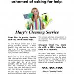 Cleaning Advertising Ideas Cleaning Services Advertising Ideas Cleaning Services Advertising