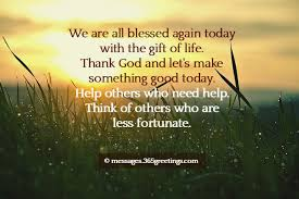 Blessed Morning Quotes Adorable Good Morning Quotes 48greetings
