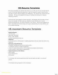 Resume Cv Docx Sample Inspirational Ficial Resume Templates Free