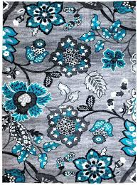 turquoise and gray area rug ordinary teal blue area rugs outstanding turquoise and gray rug decoration