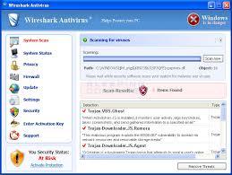 Remove Wireshark Antivirus Uninstall Guide
