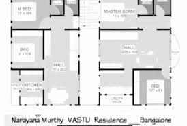 30 elegant east facing duplex house plan as per vastu
