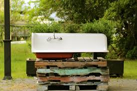 vintage antique kitchen sinks