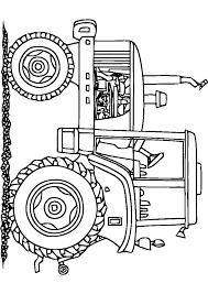 Dessin Imprimer Prefix Tracteur Claas Bleu Coloriage X Gratuit L