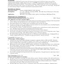 Software Developer Resume Sample Utah Staffing Companies