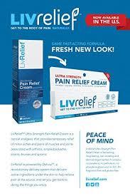 knee pain relief cream