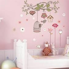 pvc wall stickers baby room decorations