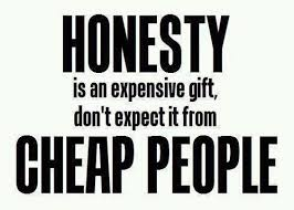 Honesty Quotes Classy The 48 Honesty Quotes WishesGreeting