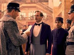 "the grand budapest hotel"" wes anderson s artistic manifesto the  ""the grand budapest hotel"" wes anderson s artistic manifesto the new yorker"