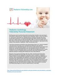 Pediatric Neurosurgery Residency Personal Statement   Neurosurgery     There