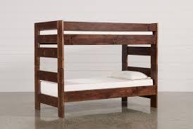 Sedona Twin Over Twin Bunk Bed - 360 ...