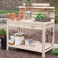 build a wooden storage bench beautiful storage bench outdoor potting bench with storage linen storage