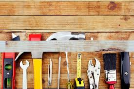 Your Yearly Home Maintenance Checklist