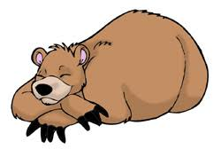 Image result for winter bears clip art