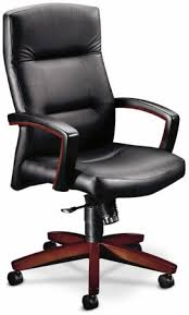 Hon Park Avenue Executive Office Chair 5001 1 Hon Office Chairs I21