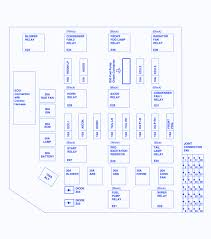 hyundai coupe 2000 fuse box hyundai wiring diagrams