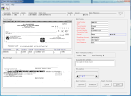 check balancing software cheque imaging polar imaging