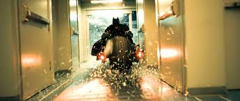"special review ""the dark knight"" an essay on ethics and"