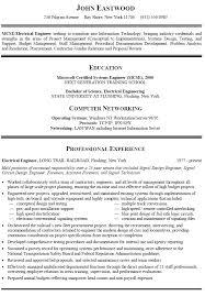 Career Change Resume Templates Best of Career Change Resume Samples In Job Cover Letter Sample For Back