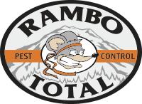 rambo pest control. Unique Rambo Rambo Total Pest Control Logo And Rambo Pest Control U