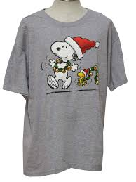 Ugly Christmas T-Shirt to Wear Under Your Ugly Christmas Sweater ...