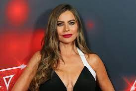 Sofía Vergara Got Thyroid Cancer at 28 ...