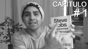Steve Jobs Lecciones De Liderazgo Un Libro Corto Y Facil De