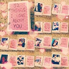 52 things i love you about
