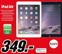 actie apple ipad
