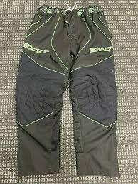 Bunker Kings V2 Supreme Pants Size Chart Pants Shorts Lime