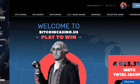 Choosing the best crypto casino to play at follows most of the similar requirements of any online casino, with a few extra considerations. Bitcoin Casino Us Bonus Code May 2021 Promo Codes Bitcoincasino Us