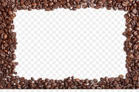 coffee beans border. Delighful Beans Iced Coffee Coffee Bean Cafe Percolator  Beans Border In Beans Border