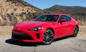 New Toyota 86 Models - Price New Toyota 86 Cars
