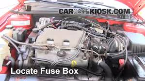 blown fuse check 1999 2005 pontiac grand am 2003 pontiac grand 2004 pontiac grand am fuse box location at Pontiac Grand Am Fuse Box