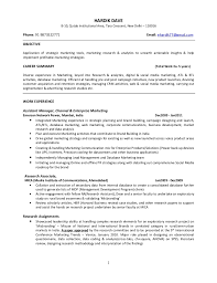 cover letter resume tips harvard ededresume for mba application    sample resume for mba marketing experienced psychology literature